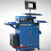 Automatic Aluminium coil,strip bending machine
